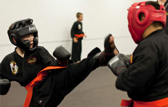 Kansas City Martial Arts Studio - USSD KC